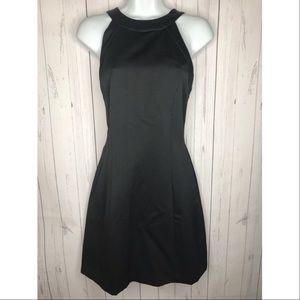 GUESS Juniors Size 9 Black Halter Dress